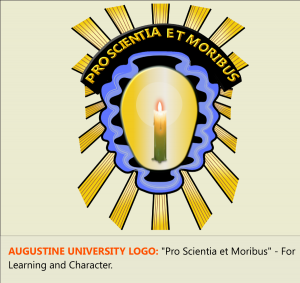 Augustine University Ilara Fresh Students Registration Requirements