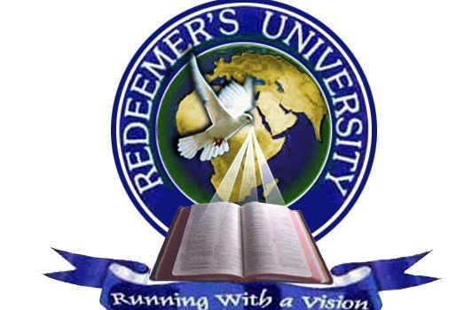 Redeemer's University postgraduate form