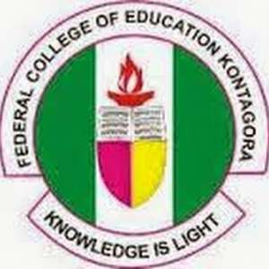 Federal-College-of-Education-Kontagora Pre-NCE Admission form
