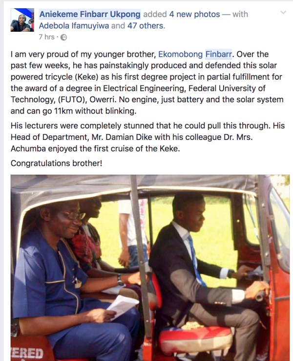 futo-final-year-student-builds-solar-powered-tricycle