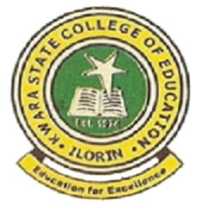 Kwara State College of Education (KWCOE) Professional Diploma in Education (PDE) Admission Form