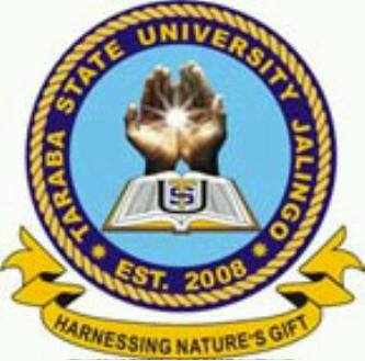 Taraba State University (TASU) Notice to final Year Students