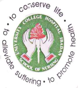 UCH School of Nursing Form