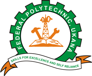 Federal Polytechnic Ukana ND Admission Form