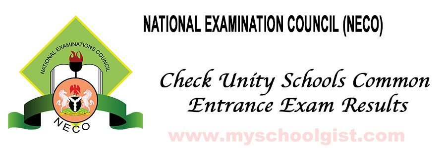 common entrance result