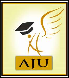 Arthur Jarvis University Matriculation ceremony