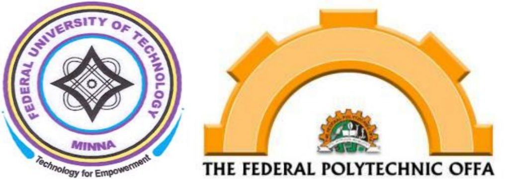 Federal Poly Offa in Affiliation with FUTMINNA B.Tech Degree Post UTME Form
