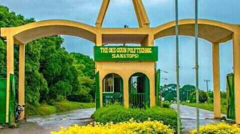The Oke-Ogun Poly Academic Calendar