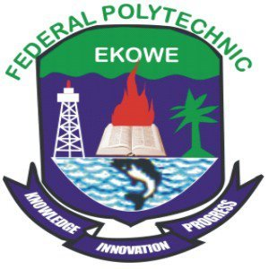 Federal Polytechnic Ekowe CCE ND Form