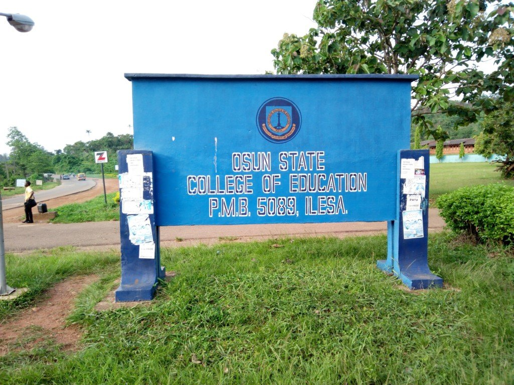 LASU/OSCOED Sandwich Admission List