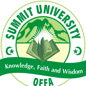 Courses Offered by Summit University Offa