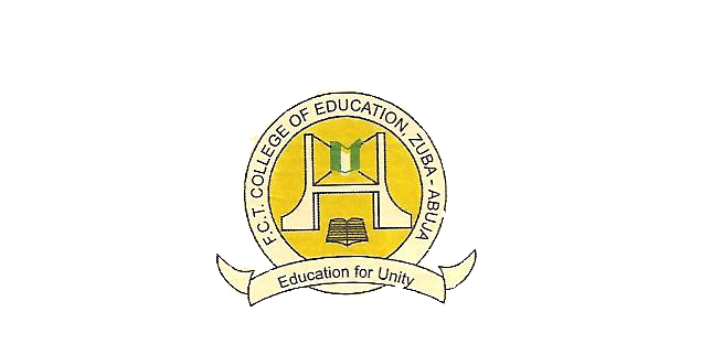 FCT College of Education Zuba Post UTME form