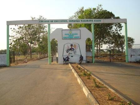 College of Education Akwanga Acceptance Fee, Registration Details