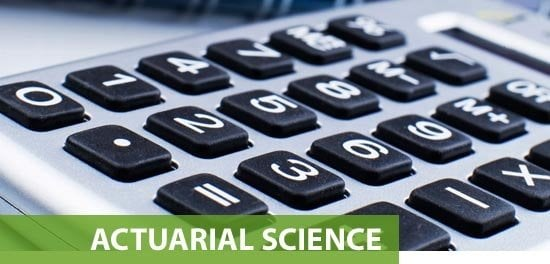 JAMB Subject Combination for Actuarial Science
