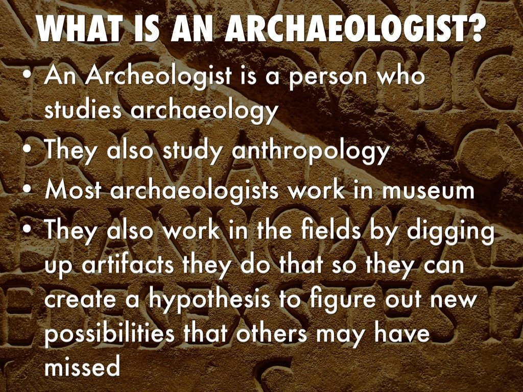 JAMB Subject Combination for Archaeology