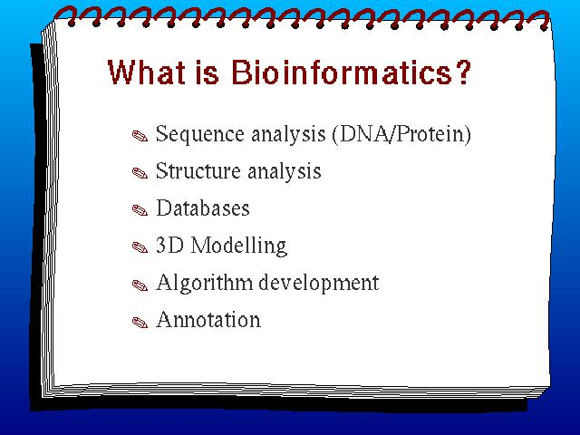JAMB Subject Combination for Bioinformatics