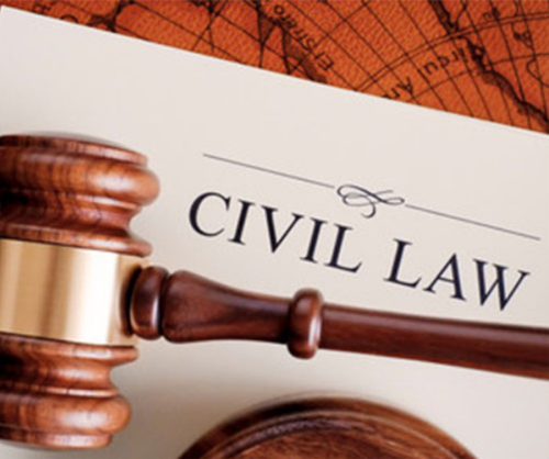 JAMB Subject Combination for Civil Law