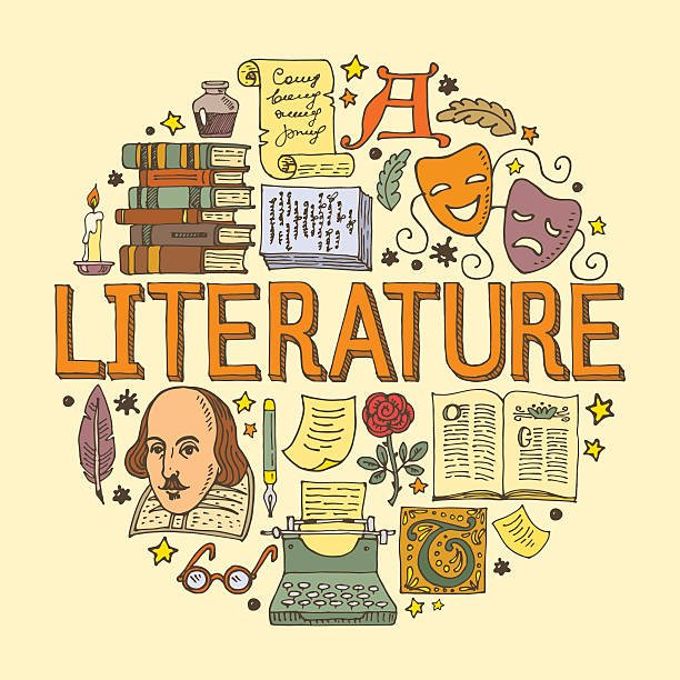 Joint Admissions and Matriculation Board (JAMB) Syllabus for Literature in English