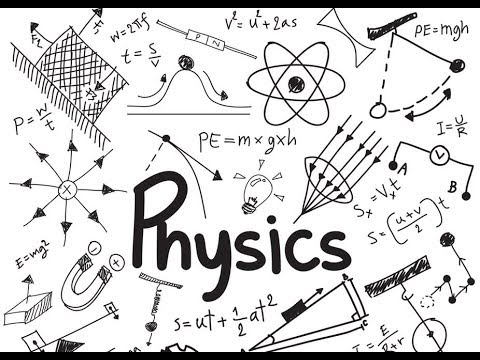 Joint Admissions and Matriculation Board (JAMB) Syllabus for Physics