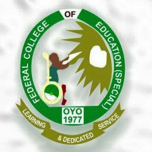 Federal College of Education (Special) Oyo End of The Year Break