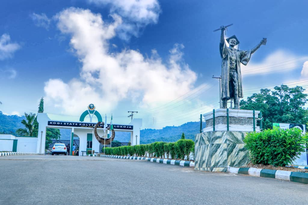 Kogi Poly Expels Students for Exam Misconduct, Related Offences