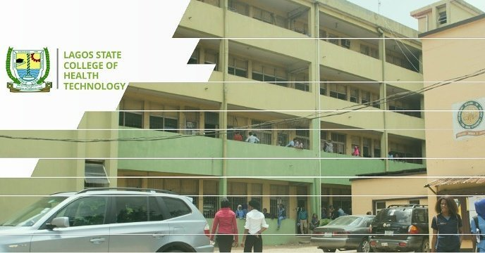 Lagos State College of Health Technology (LASCOHET) admission form
