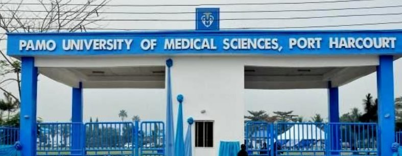 PAMO University of Medical Sciences (PUMS) Courses