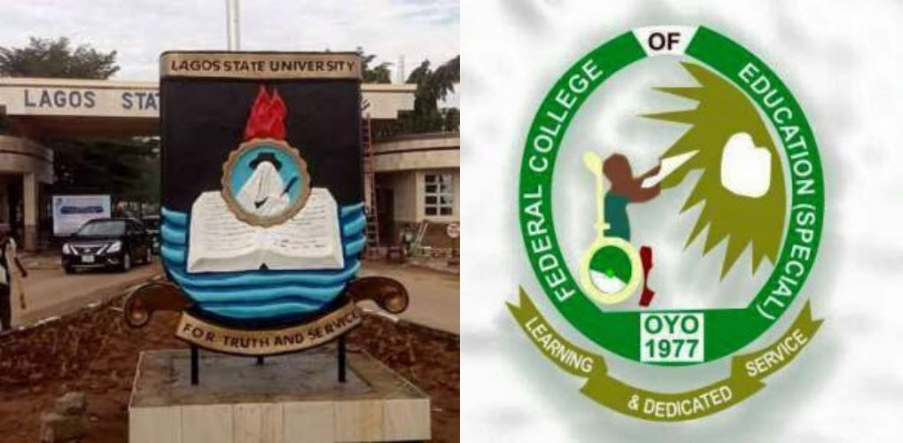 How to Check LASU-FCES Oyo Sandwich Degree Admission List.