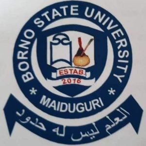 Borno State University Cut Off Mark