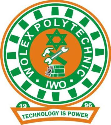 Wolex Polytechnic Post UTME Form