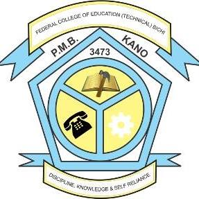 Federal College of Education (Techincal) Bichi Admission List