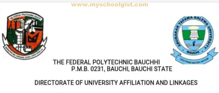 FPTB (in Affiliation with ATBU) Physical Screening Schedule & Requirements