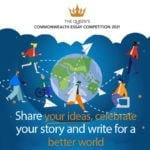 Queen's Commonwealth Essay Competition