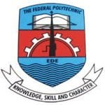 Federal Polytechnic Ede (EdePoly) Notice to All Students