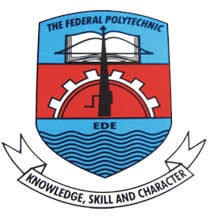 Federal Poly Ede ND Part-Time Admission List