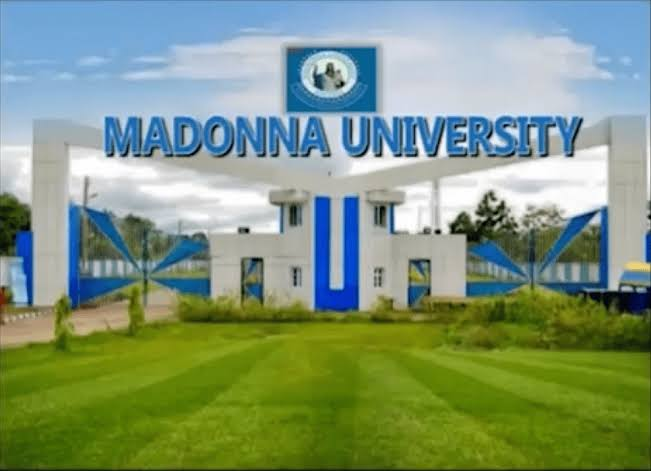 Madonna University Online Course Registration