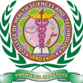 College of Health Sciences and Technology (CHST) Ijero-Ekiti Admission form