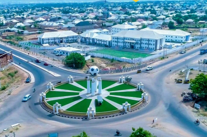 Universities in Gombe State