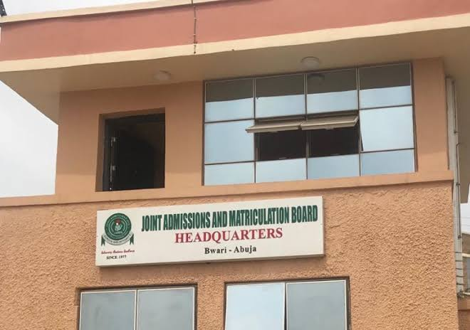 JAMB Policy Meeting on Admission