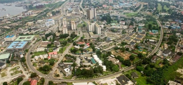 Universities in River State