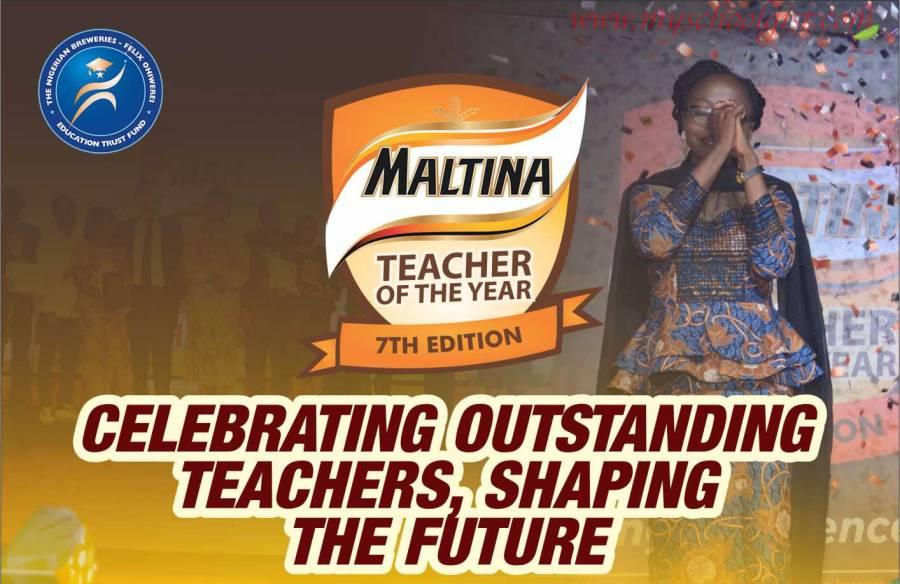 Maltina Teacher of the Year Competition 2021