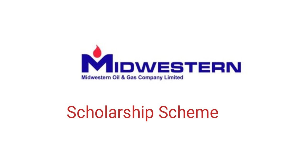Midwestern Oil and Gas JV Scholarship