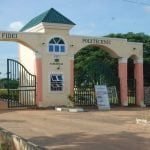 Fidei Poly Matriculation Ceremony Schedule