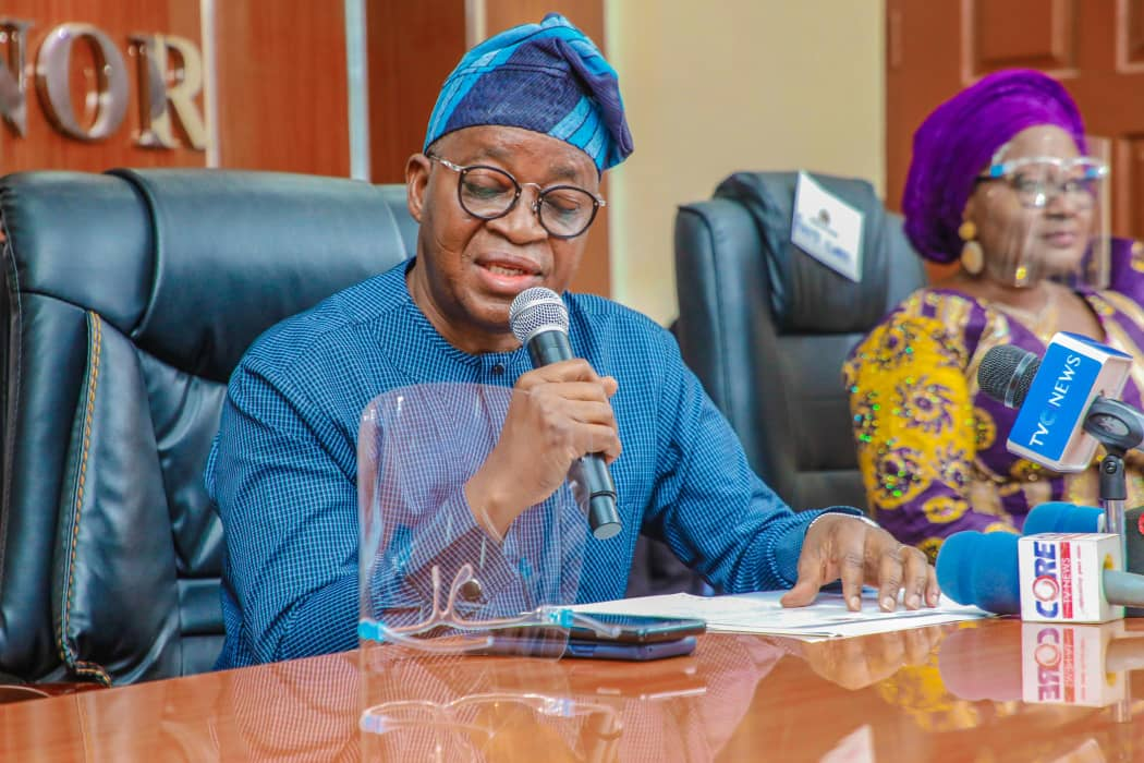 Osun Directs Public Schools to Revert to Old Names