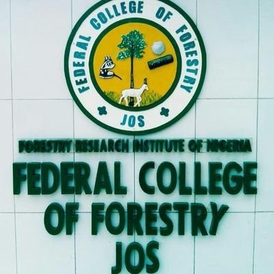 Federal College of Forestry Jos Admission list