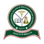 Nasarawa College of Health Science & Tech. Admission List 2021/2022
