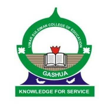Umar Suleiman College of Education, Gashua, USCOEGA academic calendar