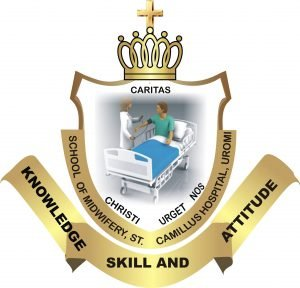 St. Camillus Hospital Uromi School of Midwifery Entrance Exam Pass List, Interview Date