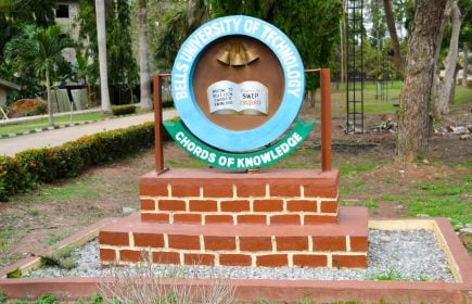 Bells University of Technology, BUT admission list