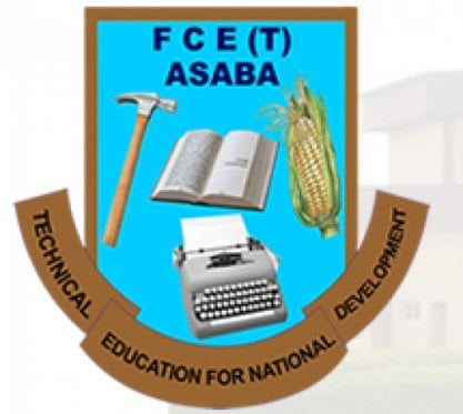 Federal College Of Education (Technical), Asaba post UTME form